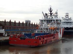 Photo of VOS ENDURANCE ship