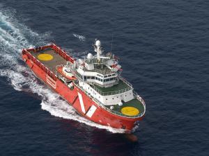 Photo of VOS VIGILANT ship