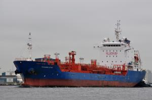 Photo of PECHORA STAR ship