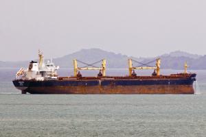 Photo of ESSEX STRAIT ship