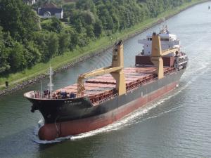 Photo of BOREAS ship
