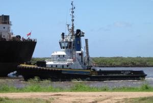 Photo of SL TARGINNIE ship