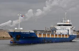 Photo of FILIA ARIEA ship