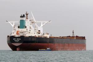 Photo of ORE BRASIL ship