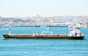 Photo of VINJERAC ship