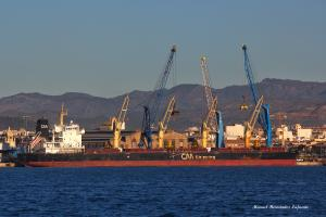 Photo of CH CLARE ship