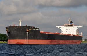 Photo of CAPE ALEXANDROS ship