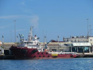 Photo of DINA ALLIANCE ship