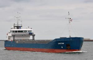 Photo of CRISTINA ship