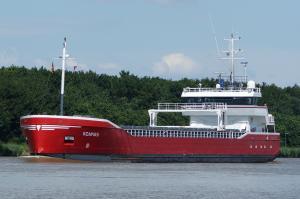 Photo of ADAMAS ship