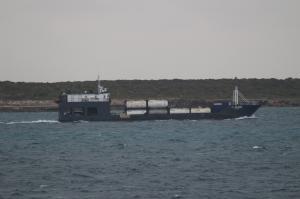 Photo of VI NAIS ship