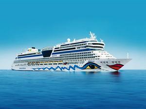 vessel photo AIDAMAR