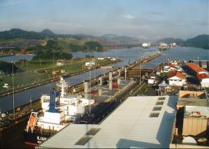 Photo of M/V ILIANA ship
