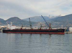 Photo of SPAR CAPELLA ship