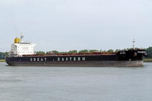 Photo of JAG ARYA ship