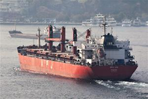 Photo of APJ JAI ship