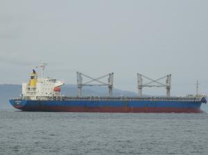Photo of LOWLANDS SCHELDT ship