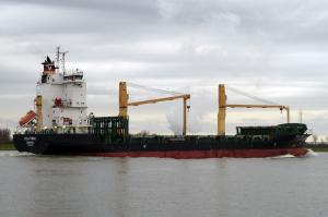 Photo of VEGA VIRGO ship
