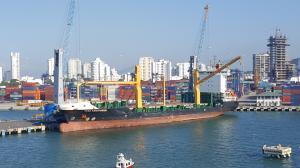 Photo of VEGA SAGITTARIUS ship