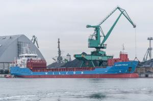 Photo of WILSON FEDJE ship