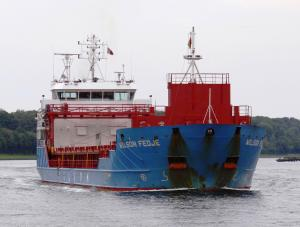 Photo of WILSON FEDJE ship