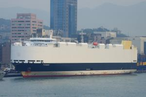 Photo of PASSERO ship