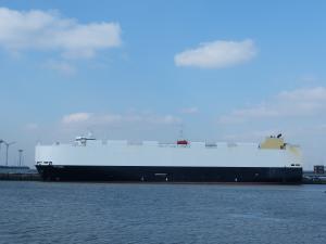 Photo of PATARA ship