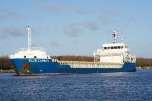 Photo of CALOBRA ship