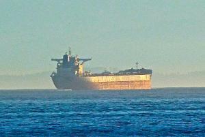 Photo of XIN BIN HAI ship