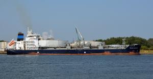 Photo of PALANCA SINGAPORE ship
