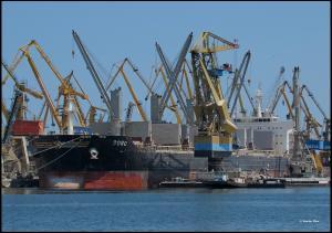 Photo of DORO ship