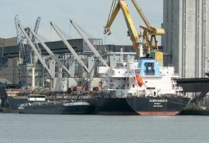 Photo of ADIRONDACK ship