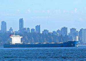 Photo of ALDWYCH ship