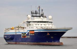 Photo of GEO CORAL ship