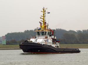 Photo of MULTRATUG-18 ship
