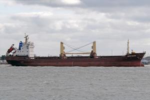 Photo of NAVIN FALCON ship