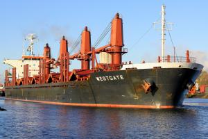 Photo of WESTGATE ship