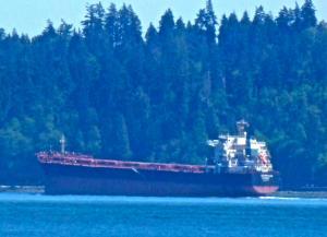 Photo of SUDESTADA ship
