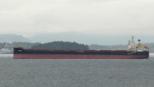 Photo of ISMENE ship