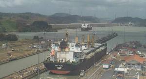 Photo of VEGA TAURUS ship