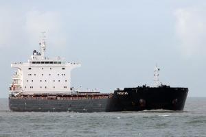 Photo of THISSEAS ship