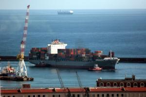 Photo of BUDAPEST BRIDGE ship