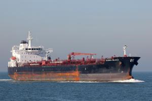 Photo of GLENDA MELISSA ship