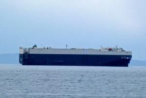 Photo of LAKE FUXIAN ship