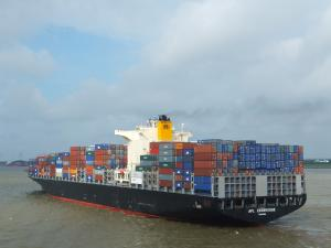 Photo of SEROJA TIGA ship