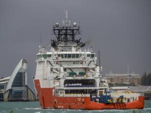 Photo of GO PHOENIX ship