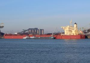 Photo of K CONFIDENCE ship