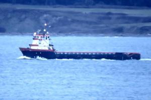Photo of HOS SILVER ARROW ship