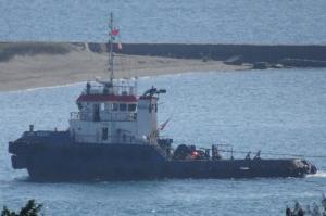 Photo of ASL HAWK ship