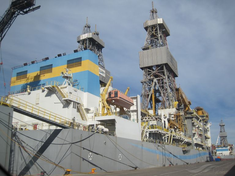 PACIFIC MISTRAL photo